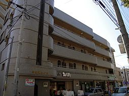 中島第2ビル[206号室]の外観