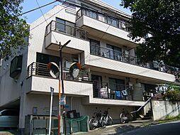 ホーエイハイム[2階]の外観