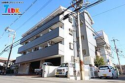 川辺ビル[2階]の外観