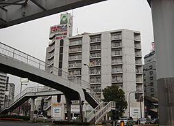 内山第27ビル[902号室]の外観