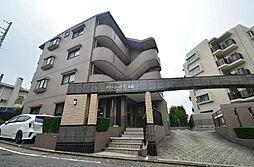 グリーンハイツ春岡[1階]の外観