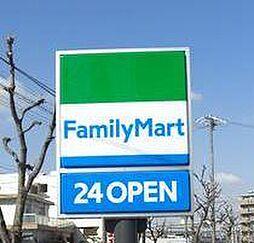 コンビニエンスストアファミリーマート福岡薬院二丁目店まで426m
