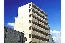 フィルシティ香里園[6階]の外観