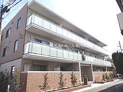 西武新宿線 新井薬師前駅 徒歩7分の賃貸マンション