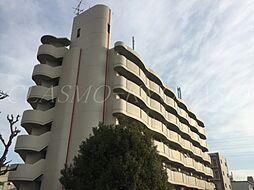 菫橋ハイツ[3階]の外観