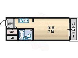 住吉東駅 2.1万円