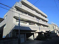 K s Bird−Honmoku[403号室]の外観
