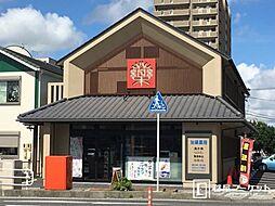 愛知県岡崎市久後崎町字両神の賃貸マンションの外観
