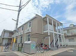 JR奈良線 JR小倉駅 徒歩7分の賃貸アパート