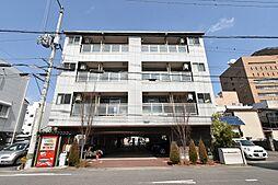 徳島県徳島市昭和町2丁目の賃貸マンションの外観