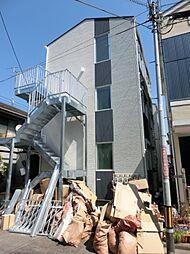 ルミナス淵野辺[2階]の外観