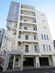 プロムナード[4階]の外観
