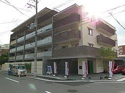 プレサンス京都一乗寺[3階]の外観