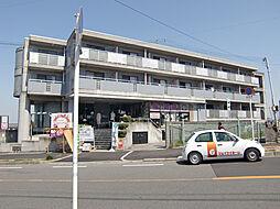 エスポワール鶴山台[410号室]の外観