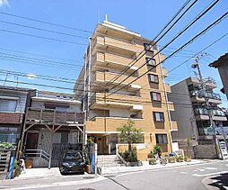 京都府京都市伏見区肥後町の賃貸マンションの外観