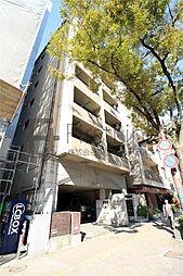 S.Y祇園ビル[4階]の外観