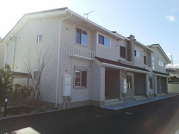 メゾン クレール 1階の賃貸【長野県 / 松本市】