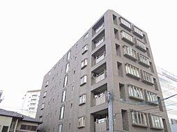 プロビデンス東片端[3階]の外観