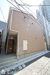 名古屋市営桜通線 車道駅 徒歩5分の賃貸アパート