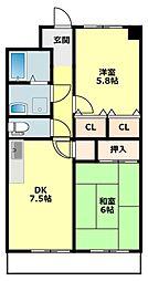岡崎駅 5.9万円