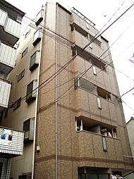 エクセル花園[6階]の外観