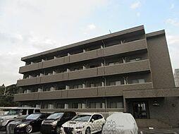 グリーン・ベル柿生[4階]の外観