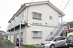 中妻駅 2.2万円