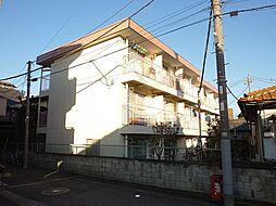 ラブリーメゾン綾瀬[1階]の外観