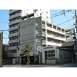 ステーションサイド吉塚[4階]の外観