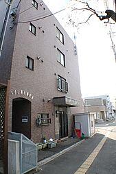 メゾン新札幌駅前[303号室]の外観
