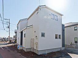 一戸建て(西所沢駅から徒歩10分、129.17m²、4,580万円)