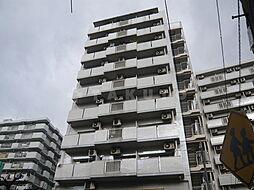 グレイスフル中崎1[7階]の外観
