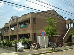 愛知県名古屋市守山区吉根1丁目の賃貸アパートの画像