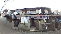 [一戸建] 大阪府東大阪市衣摺4丁目 の賃貸【/】の外観