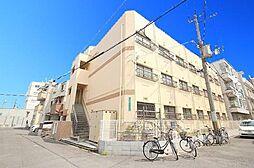 グレイスパレス(旧 平野マンション[3階]の外観