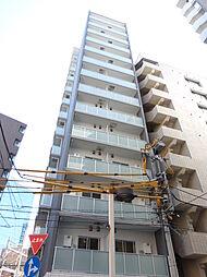 アーバネックス三田[3階]の外観