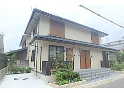 京都地下鉄東西線 醍醐駅 徒歩5分の賃貸テラスハウス
