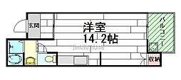 [テラスハウス] 大阪府豊中市庄内西町5丁目 の賃貸【/】の間取り