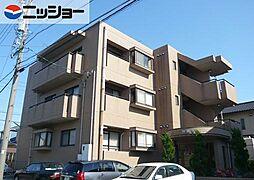 ホーム岩崎台[3階]の外観