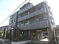 インフォートマンション[2階]の外観