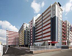 コンダクト福岡東[826号室]の外観