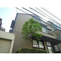 東京都武蔵野市吉祥寺南町1丁目の賃貸アパートの外観
