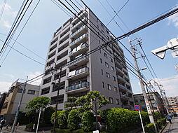 アクシルコート竹の塚[905号室]の外観