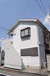 Third Heights Yamaya 〜第三ハイツヤマヤ[2階]の外観