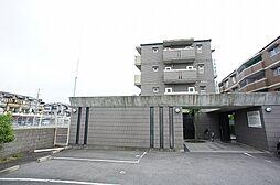 カーサIKUSHIMA[303号室]の外観