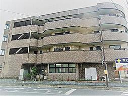 埼玉県上尾市上平中央1丁目の賃貸マンションの外観