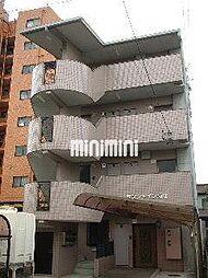 サンシャイン菊住[2階]の外観