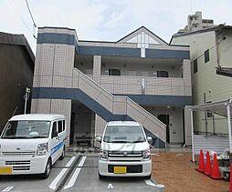 JR東海道・山陽本線 大津駅 徒歩7分の賃貸アパート
