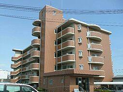 HIRATA WEST[1階]の外観