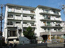 第2サンハイム[5階]の外観